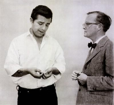 Perry e Capote