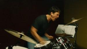 Whiplash - drums