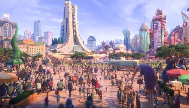 zootopia-cidade