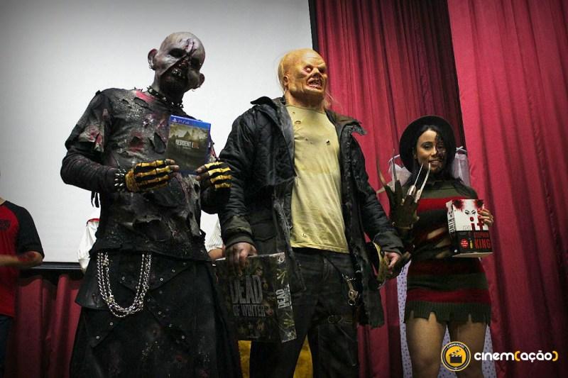 HorrorCon 2017