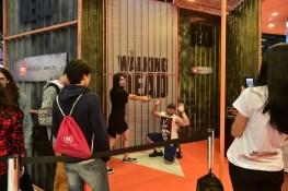 08/12/2017 - São Paulo, São Paulo - Cobertura fotográfica do evento CCXP 2017 no São Paulo Expo. Fotos: Gustavo Scatena/Galpão de Imagens