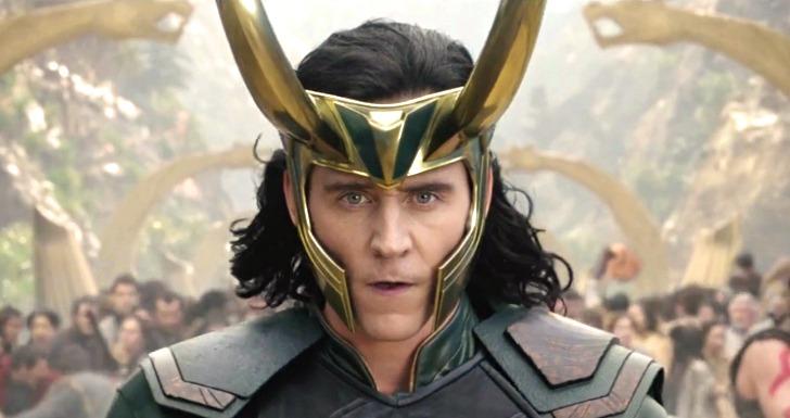 Loki: Vingadores