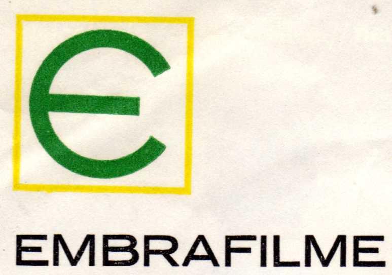 Logo Embrafilme