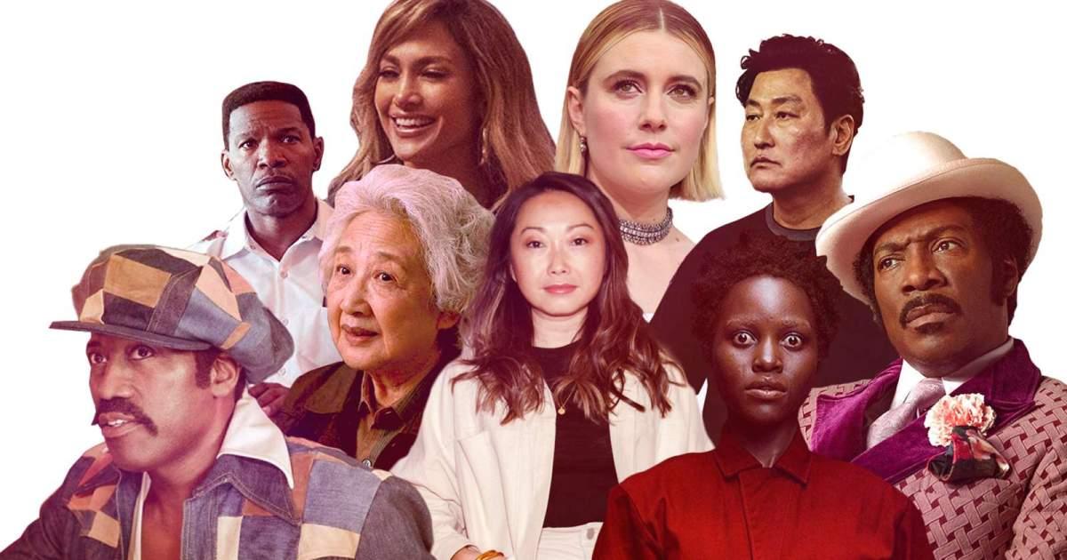 Diversidade em Hollywood