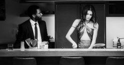 Malcolm & Marie - Sam Levinson - crítica