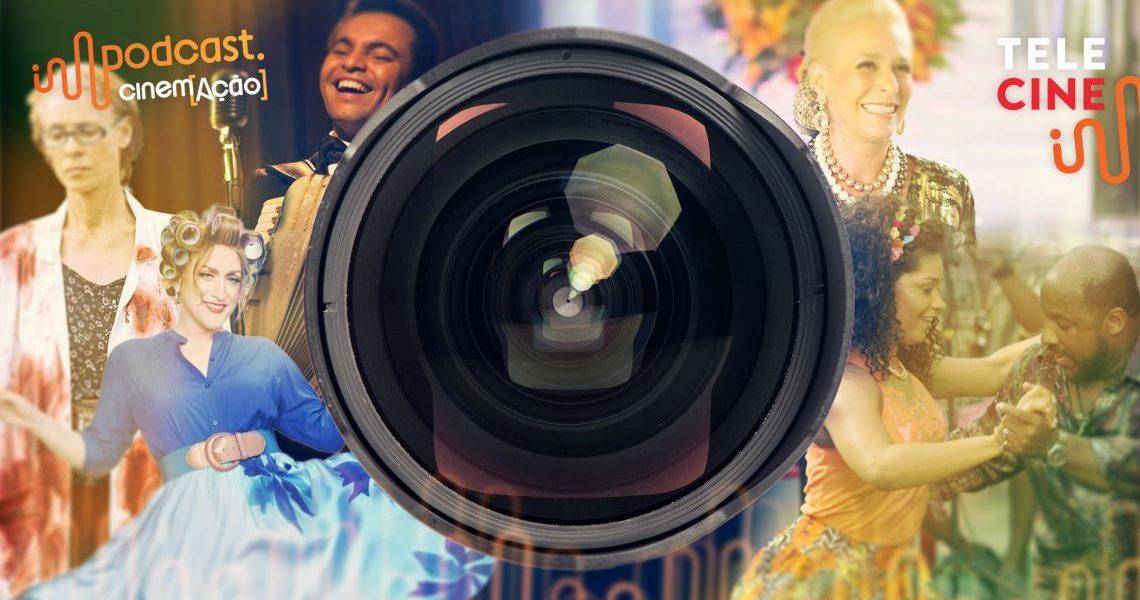Podcast Cinem(ação) #ESPECIAL: Dia do Cinema Nacional + Correndo Atrás