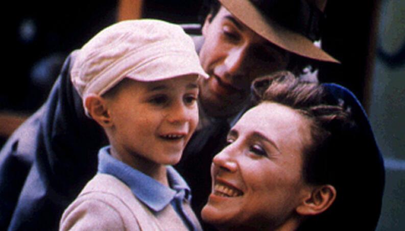 A vida é Bela - Filmes para acreditar na humanidade