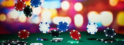 オンラインカジノを始める為に必要な準備