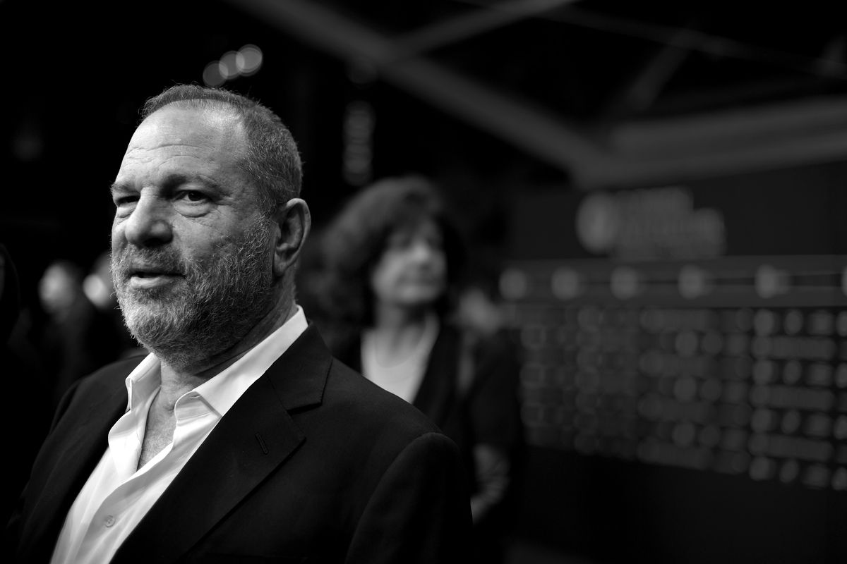 Affaire Weinstein