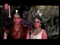 CinemaChaat_Sheshnaag_Jeetendra and Madhavi