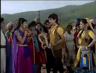 CinemaChaat_Tum Mere Ho_Shiva and snake