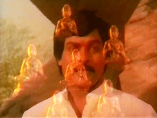 CinemaChaat_Adavi-Donga_divine intervention