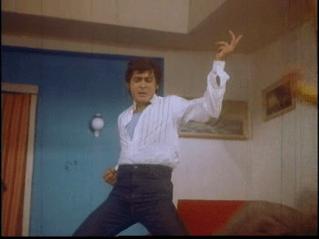 Karate -Deb Mukherjee