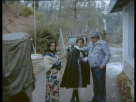 Kalicharan-outfits