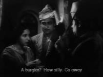 Kismet-Rani saves Shekhar