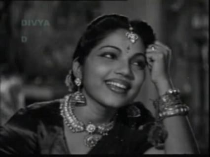 Malliswari-Bhanumathi