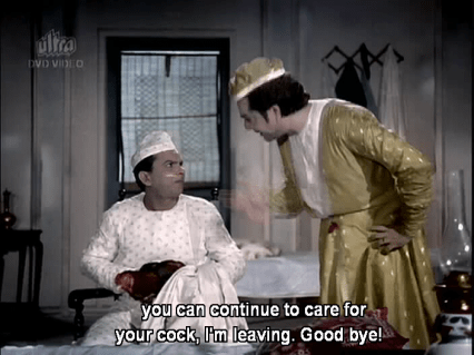Bahu Begum-Achchan and Yusuf
