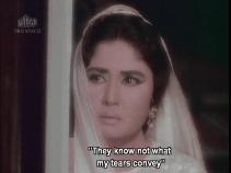 Bahu Begum-Meena Kumari