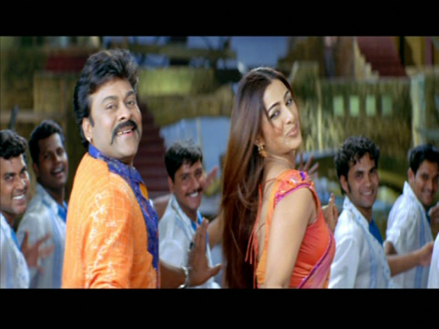 Andarivaadu-Chiru and Tabu