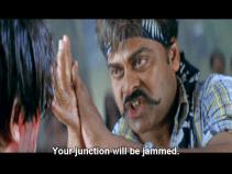 Andarivaadu-telling him