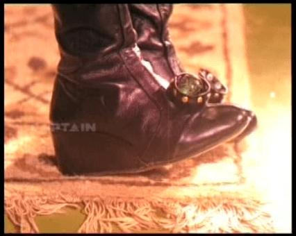 Toofan Rani-boots