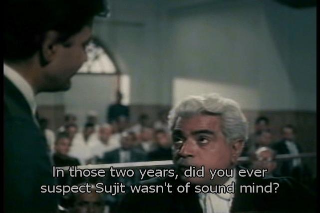 Pagla Kahin Ka-never trust Prem Chopra