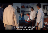 Ab Tak Chhappan-office politics