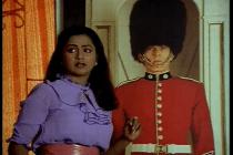 Goodachari No 1-Radhika at home