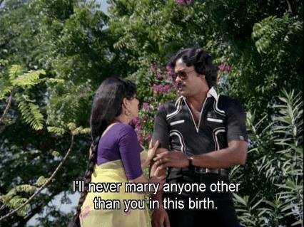 Kishore and padma