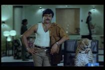Lankeshwarudu-Gangster