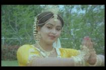 Lankeshwarudu-Radha dance