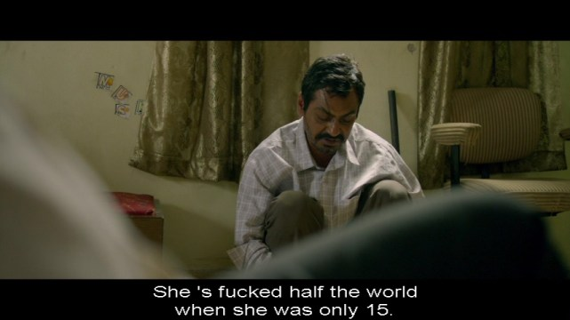 Raman Raghav 2.0-half the world