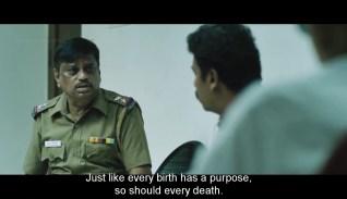 Visaranai-purpose