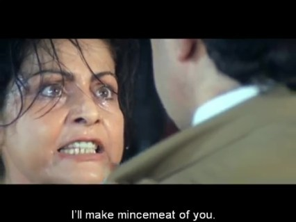 Baazigar-Never make a ma angry