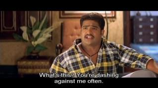 Simhadri-irresistible