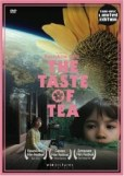 O gosto do chá