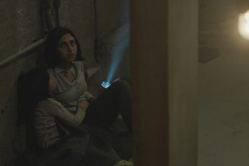 Under the Shadow cinemacy