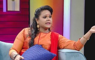 Rekha Ratheesh About Casting Couch in Serial Industry