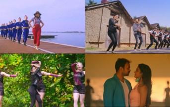 Sa Re Ga Ma Official Video Song   Kuttanadan Marpappa
