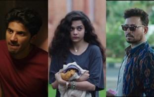 Karwaan Official Trailer Dulquer Salman