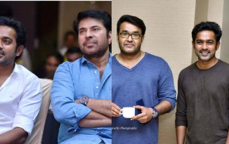 Mohanlal or Mammootty Asif Ali Has the Answer