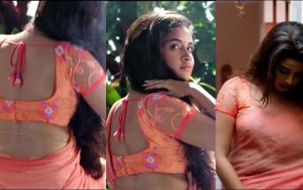 Anupama Parameswaran Goes Glamorous for Hello Guru Prema Kosame