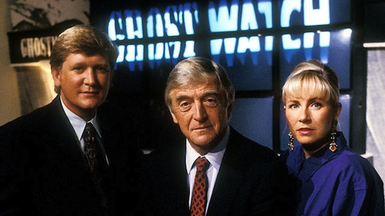 Ghostwatch (1992)