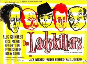 The Ladykillers / Tueurs de dames