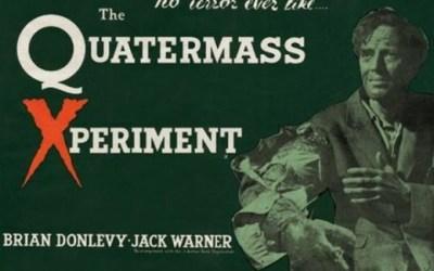 The Quatermass Xperiment / Le Monstre (1955)