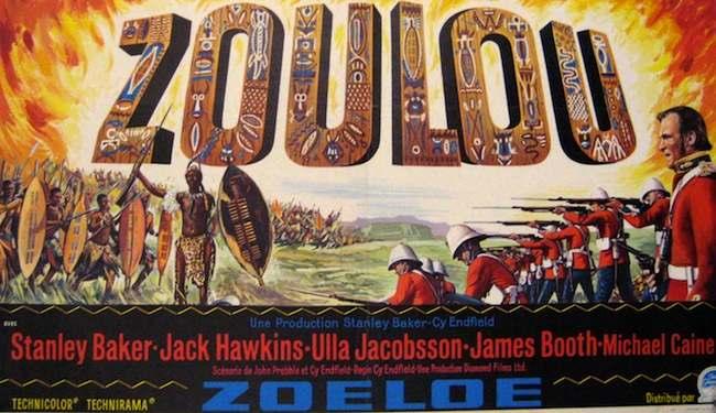 Zulu / Zoulou (1964)