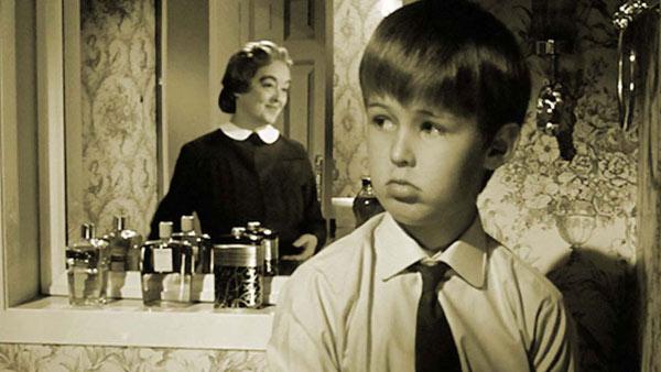 The Nanny / Confession à un cadavre (1965)