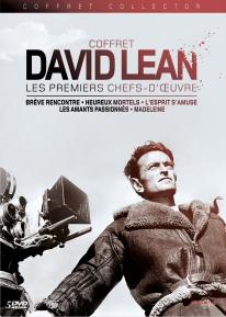 Sortie DVD : Les premiers films de David Lean