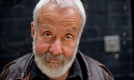 Mike Leigh invité d'honneur de « London Calling » à Paris