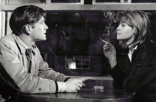Billy Liar / Billy le menteur (1962)